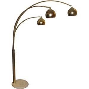 Multi-Arm Floor Lamps
