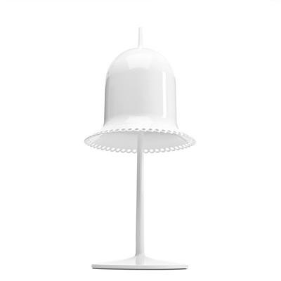 Cap shape Modern table light