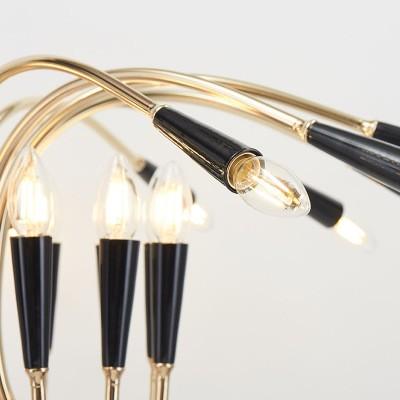 Aretha Suspension modern chandelier