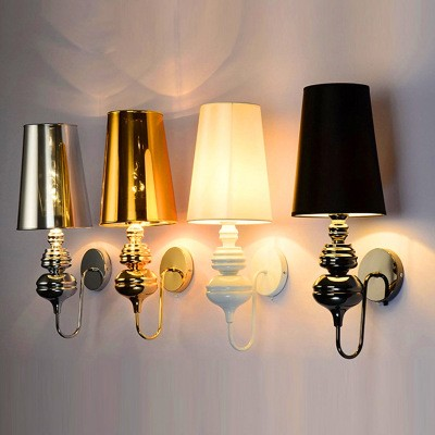 Modern Nordic Metalarte Josephine wall lamp