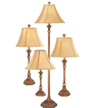 floor table lamp