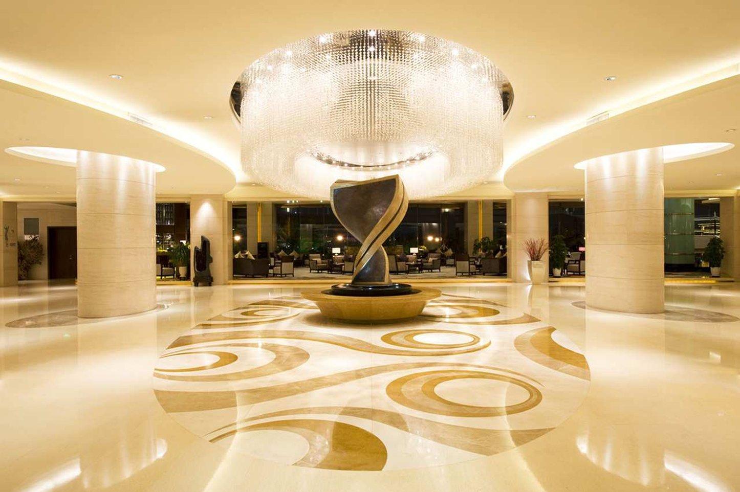 Best Hotel Lighting Fixtures Design Ideas